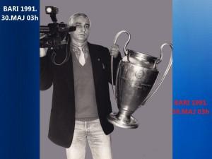 Crvena Zvezda Bari 1991