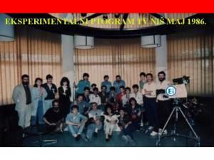 EI TV NIS 1986
