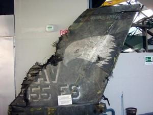 F16-OBOREN 2.5.1999.KOD NAKUČANA