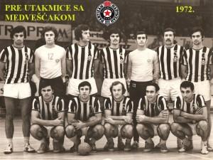 Handball-Rukomet-RK Partizan
