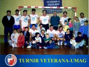 Handball-Rukomet-Veterani-RK C.Zvezda-Umag