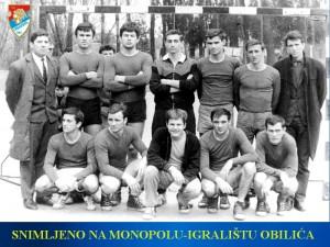 Handball-rukomet-Obilić