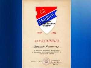 RK Obilić-1980