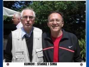 Rulomet handball  23.5.2015