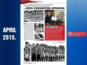 Zvezdina revija april 2015