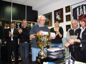 Handball-Rukomet-26.12.2011.-posle 40 god.od osvajanja YU KUPA